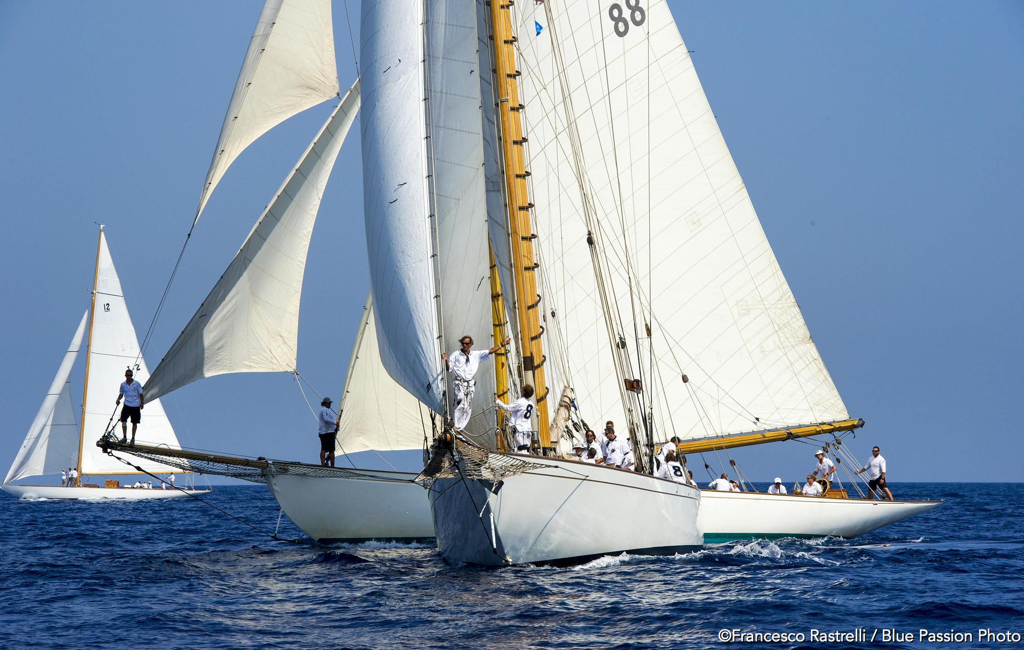 Le foto della seconda regata – 9/9/2016